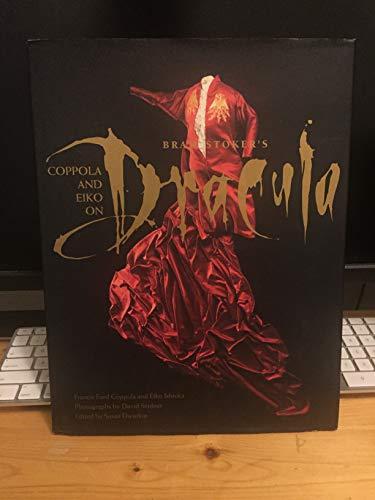9780002551670: Coppola and Eiko on Bram Stoker's Dracula