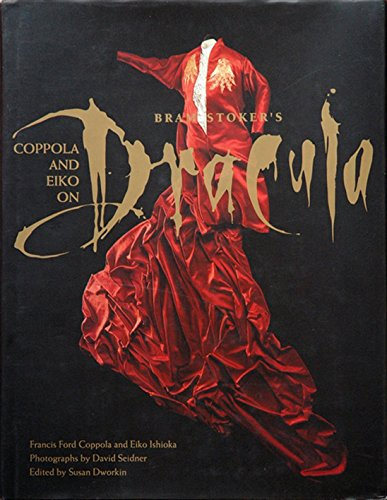 9780002551670: Coppola and Eiko on Bram Stoker's Dracula