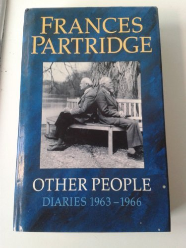 9780002552004: OTHER PEOPLE DIARIES 1963-1966