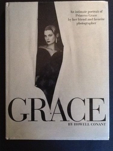 9780002552028: GRACE: INTIMATE PORTRAIT OF PRINCESS GRACE