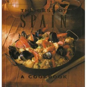 9780002552073: The Best of Spain: A Cookbook