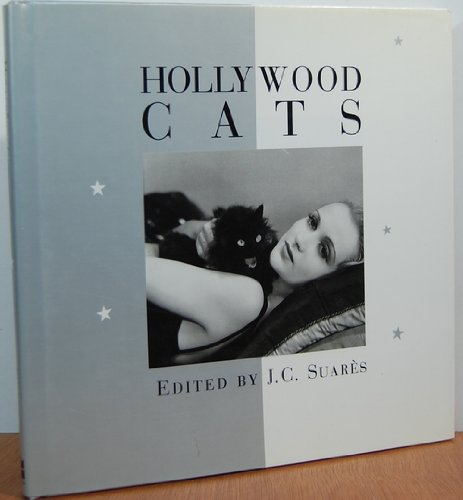 9780002552172: Hollywood Cats