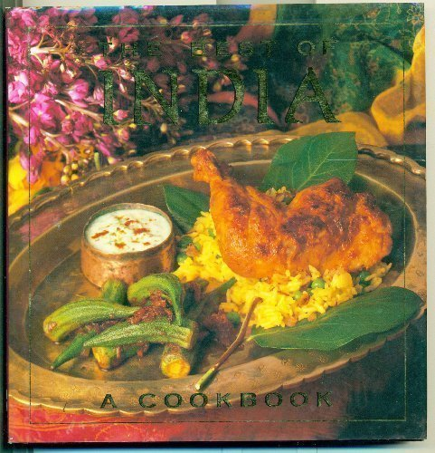 9780002552233: The Best of India: A Cookbook