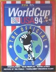 9780002552318: World Cup Usa94: The Official Book