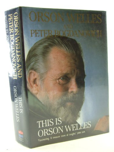 9780002552400: This Is Orson Welles