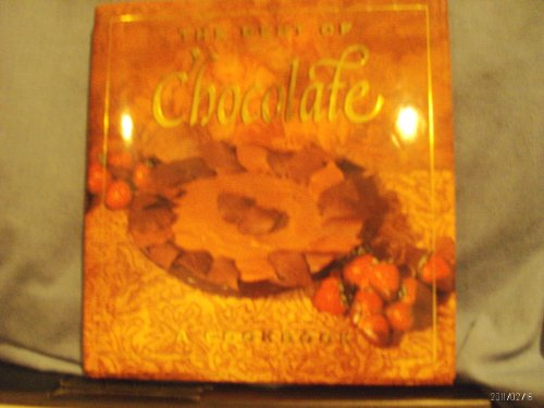 9780002552547: The Best of Chocolate: A Cookbook