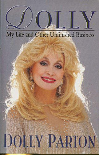 9780002552639: Dolly: My Life and other unfinished business
