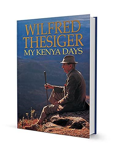9780002552684: My Kenya Days