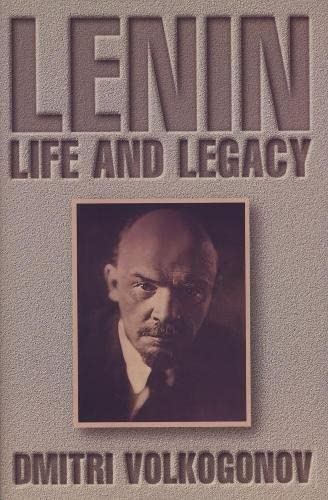 9780002552707: Lenin: Life and Legacy