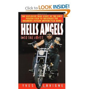 9780002552868: Hells Angels: Into the abyss