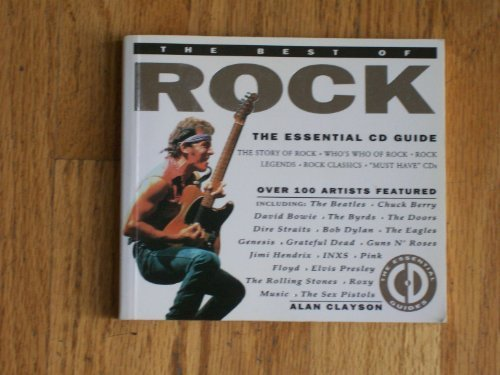 9780002553384: The Best of Rock: The Essential Cd Guide (The Essential CD Guides)