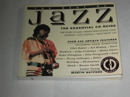9780002553391: The Best of Jazz (The Essential Cd Guides)