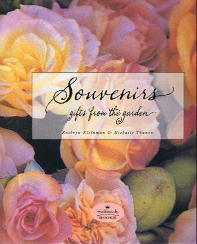 9780002553476: Souvenirs: Gifts from the Garden