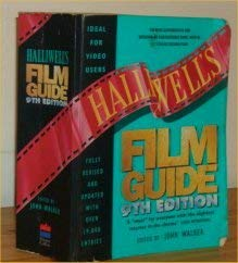 9780002553490: HALLIWELL'S FILM GUIDE