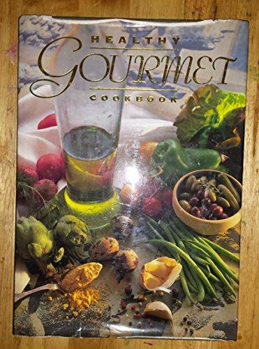 Healthy Gourmet Cookbook (Healthy Gourmet Series): Johns, Pamela Sheldon,