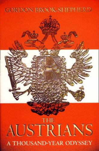 9780002553841: The Austrians: A Thousand-year Odyssey