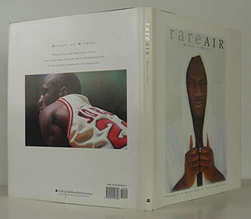 9780002553896: Rare Air: Michael on Michael