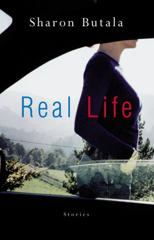 9780002554022: Real Life: Short Stories