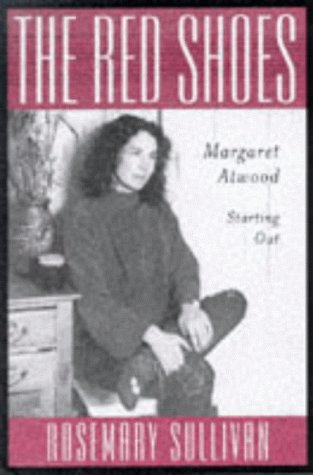 9780002554237: The Red Shoes: Margaret Atwood Starting Out