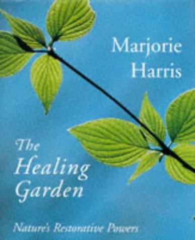 9780002554329: Healing Garden