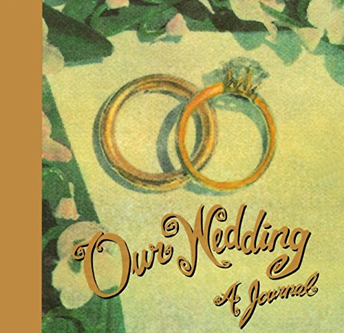 9780002554466: Our Wedding: A Journal