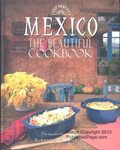 9780002554640: The Best of Beautiful Cookbooks/Gift Boxed Set