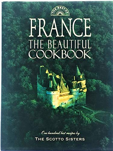 9780002554640: The Best of Beautiful Cookbooks: France, Italy & Mexico [Gift Boxed Set]