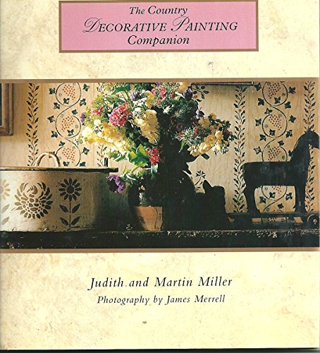 9780002554909: The Country Decorative Painting Companion (Country Companion)