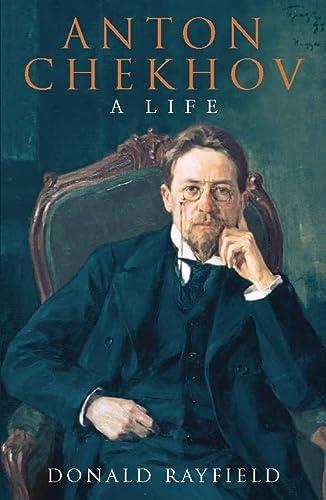 9780002555036: Anton Chekhov: A Life