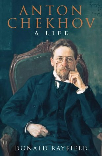 9780002555036: Anton Chekhov : A Life