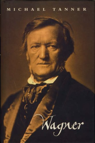Richard Wagner (0002555328) by MICHAEL TANNER