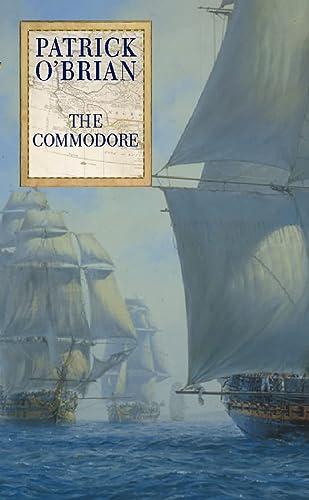 THE COMMODORE: O'Brian, Patrick