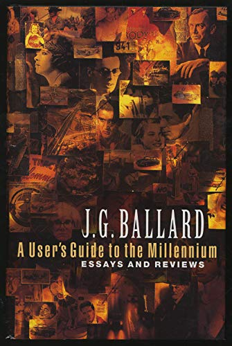 9780002555524: A User's Guide to the Millennium : Essays and Reviews