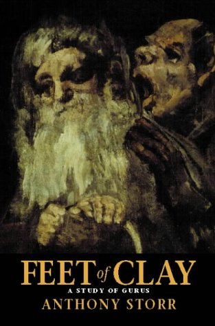 9780002555630: Feet of Clay: Study of Gurus