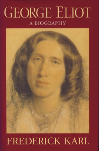 9780002555746: George Eliot: a biography