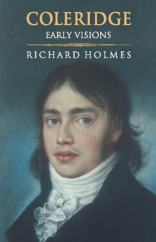9780002555760: Coleridge: Early Visions