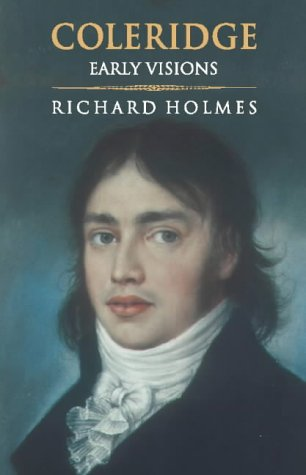 9780002555760: Coleridge: Early Visions