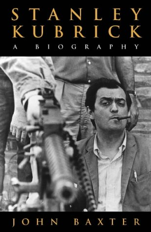 9780002555883: Stanley Kubrick: A Biography