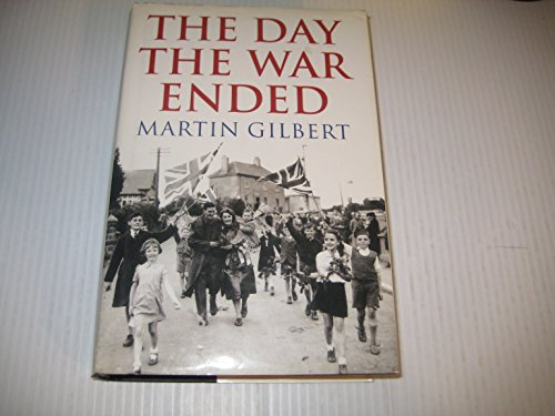 9780002555975: The Day the War Ended