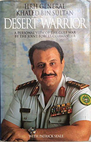 9780002556125: Desert Warrior: Personal View of the Gulf War by the Joint Forces Commander