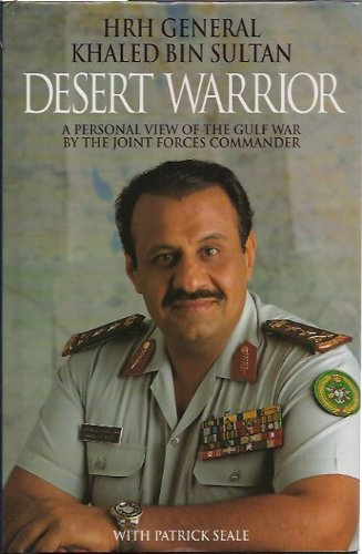 9780002556125: Desert Warrior. A Personal View of the Gulf War by the Joint Forces Commander