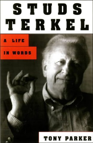 9780002556286: Studs Terkel: A Life in Words