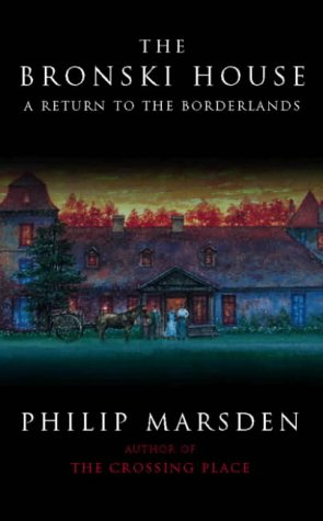 9780002556309: The Bronski House: A Return to the Borderlands