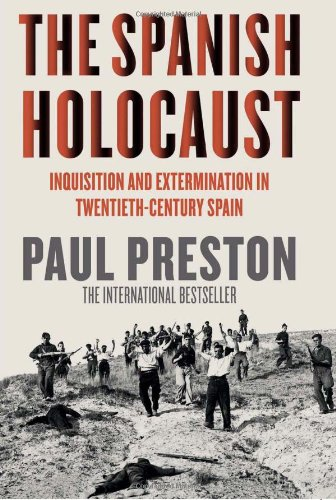 9780002556347: The Spanish Holocaust