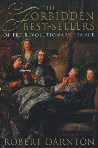 9780002556361: The Forbidden Best-Sellers of Pre-Revolutionary France