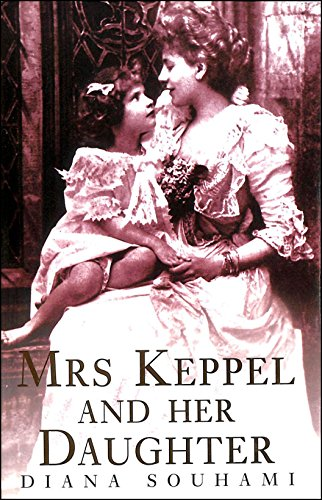 9780002556453: Mrs Keppel and Her Daughter