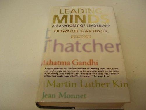 9780002556552: Leading Minds: An Anatomy of Leadership