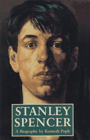 9780002556644: Stanley Spencer: A Biography