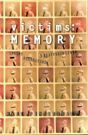 9780002556842: Victims of Memory Incest Accusations and S