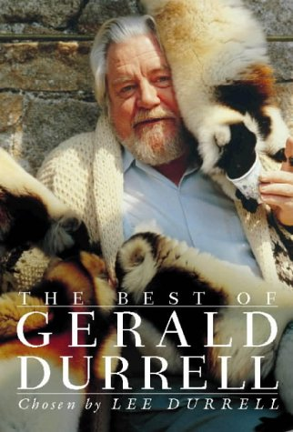 9780002556972: The Best of Gerald Durrell
